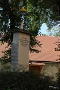 Monument pentru cei căzuți în războaie