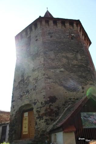 Turnul Slăninii