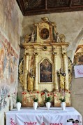 Altar din Biserică