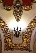 Detalii în sala bizantină