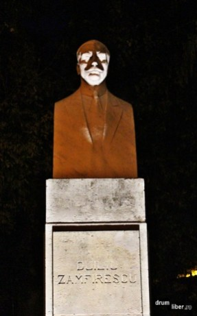 Duiliu Zamfirescu - vrâncean de seamă care a studiat la Focșani