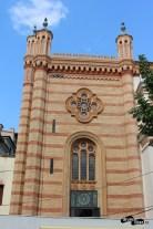 Templul Coral din București (Sinagogă)