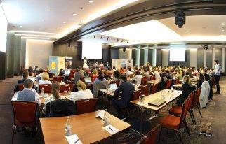 Romanian Digital Travel Conference 2016 #rdtc2016