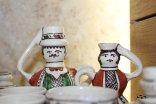 Artizanat: ceramică populară