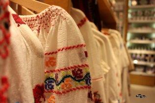 Artizanat: țesături tradiționale