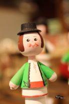 Artizanat: figurine manual realizate