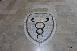 Simbolul Zeului Comerțului