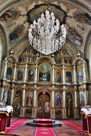 Biserica Sârbească