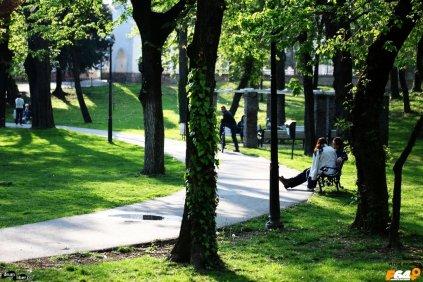 Parcul Regina Maria