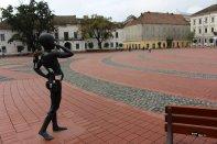 Statui în Timișoara