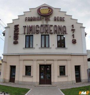 Moștenitoarea celei mai vechi fabrici de bere din România