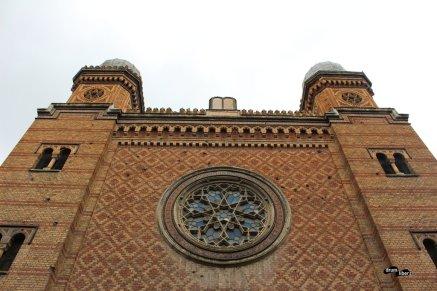 Sinagoga din Cetate