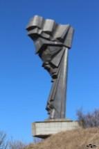 Monumentul de la Straja
