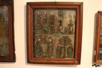 Muzeul Icoanelor pe Sticlă din SIbiel