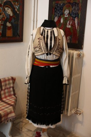Costume populare din Mărginimea Sibiului