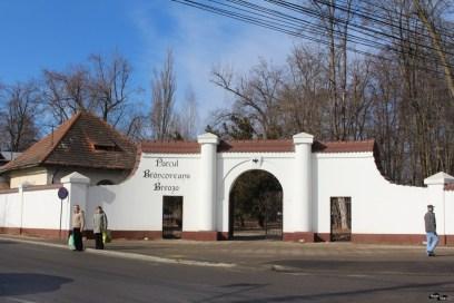 Parcul Bibescu-Brâncoveanu