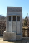 Monumente triptice (Breaza de Sus)