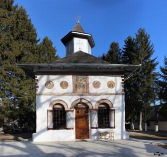 Biserica din 1777