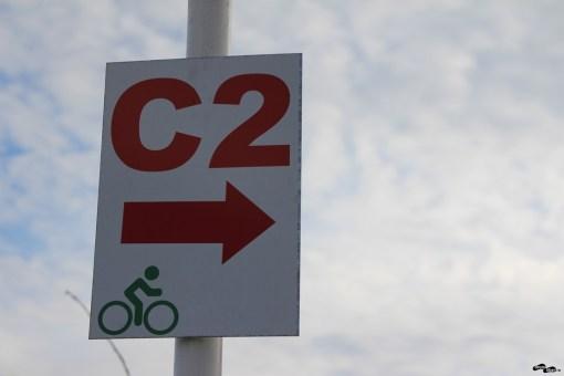 Trasee de biciclete
