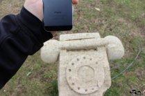 iPhone și iStone :))