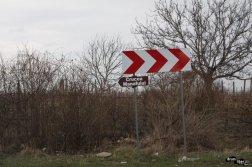 Intersecția de la Crucea Manafului
