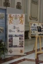 Mică expoziție despre Senat și România
