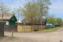 Case tradiționale din Delta Dunării