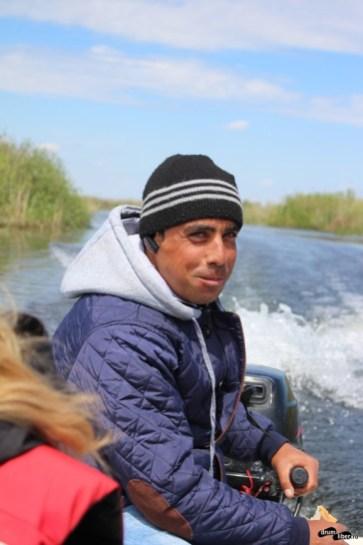 Barcagiu bun