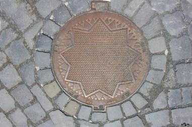 Capac canalizare Timișoara