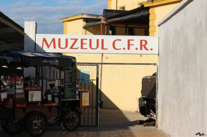 Muzeul CFR