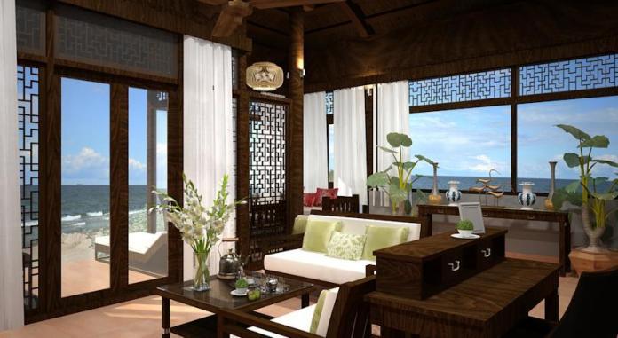 Sài Gòn Hồ Cốc Beach Resort & Hotel.