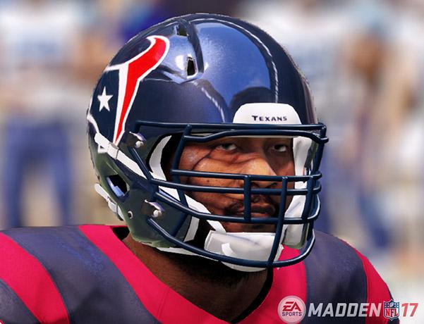 Madden NFL 17 Presentation Improvements Equipment Upgrades
