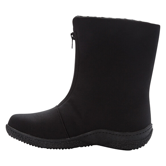 Propet Madi Mid Zip Womens Boot Ladies Boots Easy Comforts
