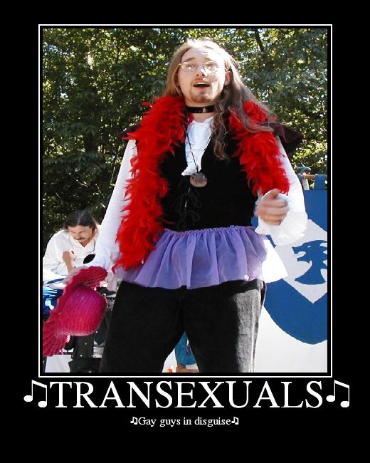 Trannies Porn Vid