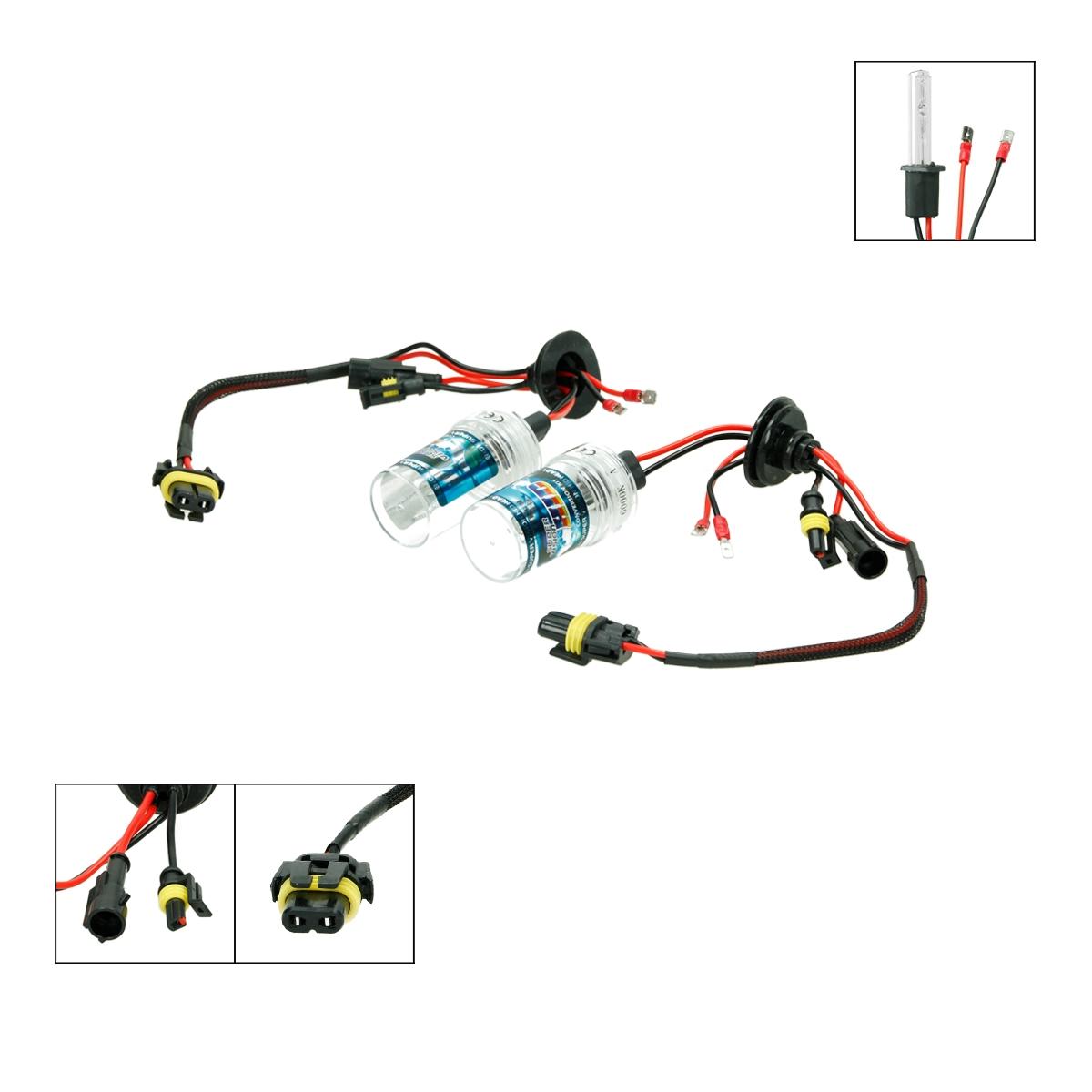 H4 Led Wiring