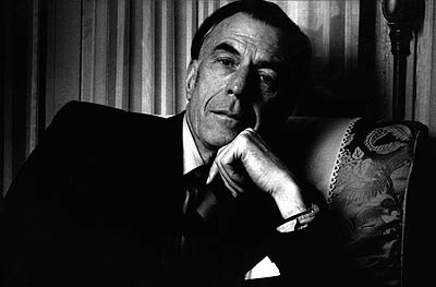 John Kenneth Galbraith, BusinessWeek image