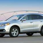 2013 Acura Rdx Review Ratings Edmunds