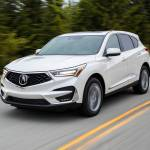 Used 2019 Acura Rdx Suv Review Edmunds