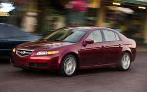 Used 2004 Acura TL for sale  Pricing & Features | Edmunds
