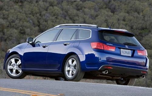Used 2011 Acura Tsx Sport For Sale Pricing Amp Features