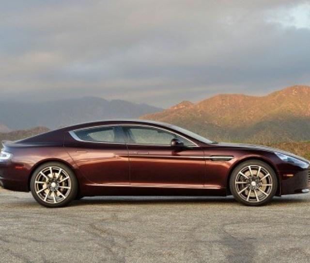 View Photos  Aston Martin Rapide S