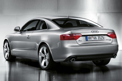 Used 2008 Audi A5 For Sale Pricing Amp Features Edmunds