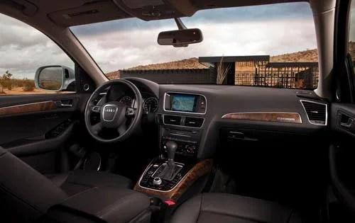 Audi Q5 Premium