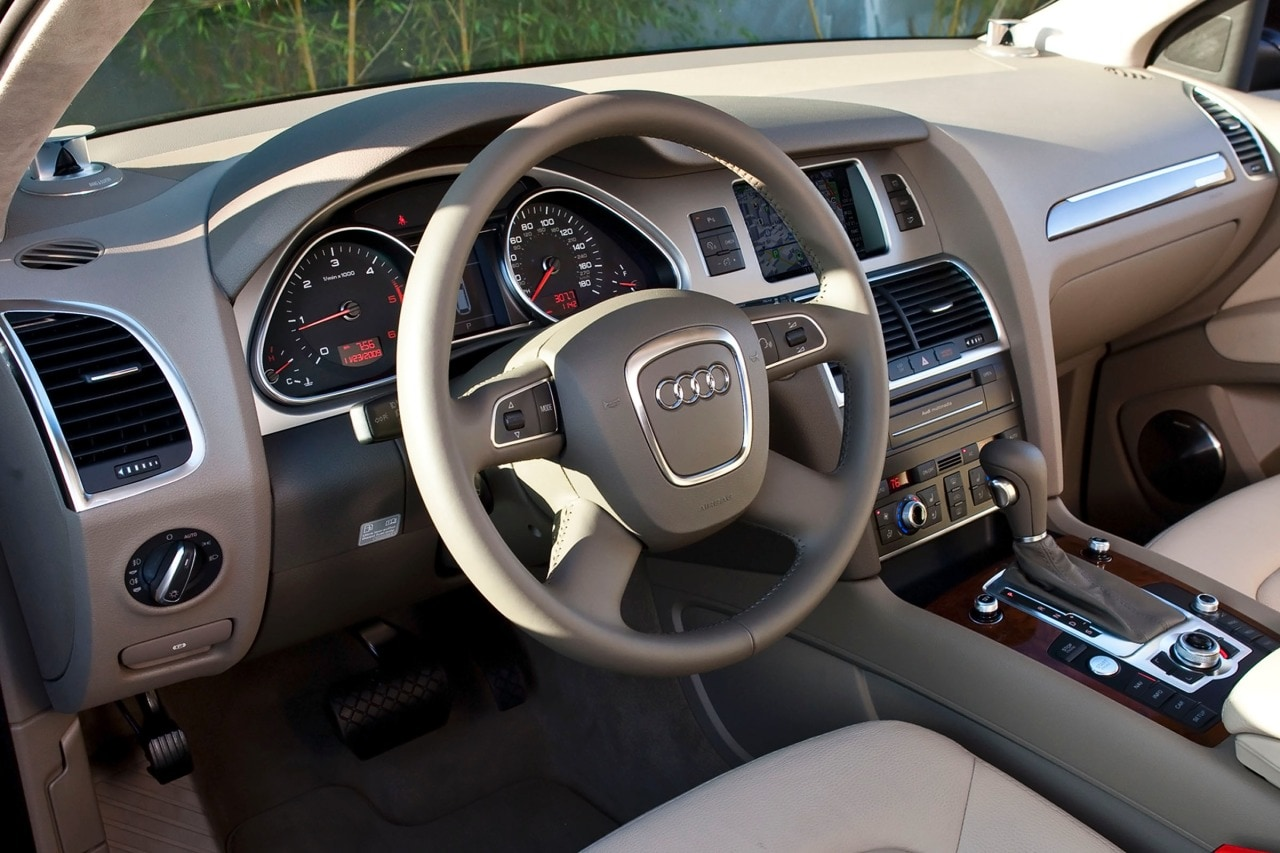 Used 2015 Audi Q7 For Sale Pricing Amp Features Edmunds