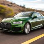2019 Audi Rs 5 Prices Reviews And Pictures Edmunds