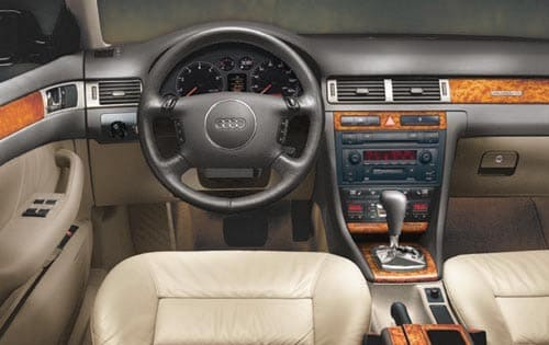 Used 2003 Audi S6 For Sale Pricing Amp Features Edmunds