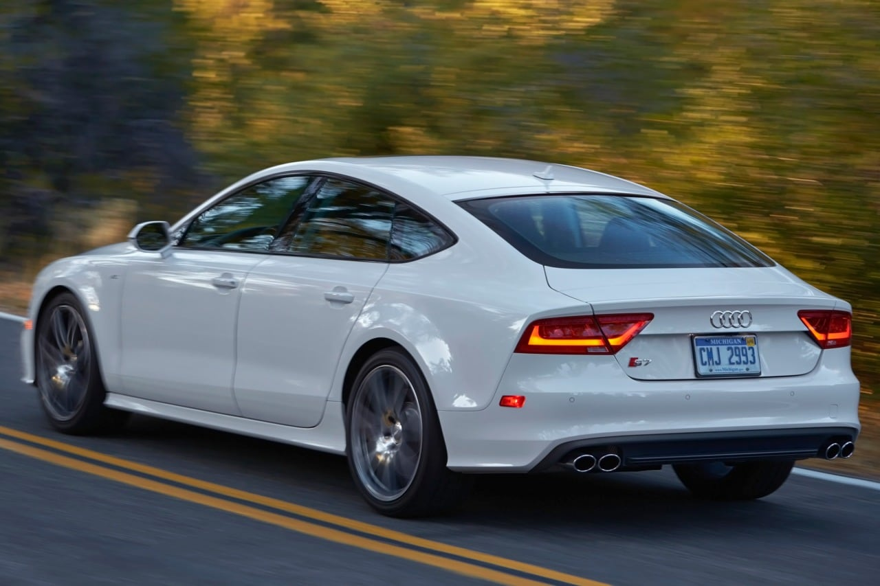 Used 2015 Audi S7 For Sale Pricing Amp Features Edmunds