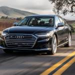 2020 Audi S8 Prices Reviews And Pictures Edmunds