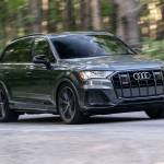 2020 Audi Sq7 Prices Reviews And Pictures Edmunds