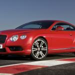 2013 Bentley Continental Gt Review Ratings Edmunds
